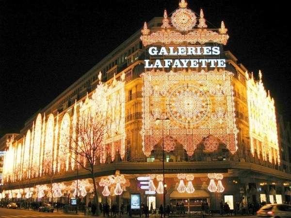 Galeries-Lafayette-Paris
