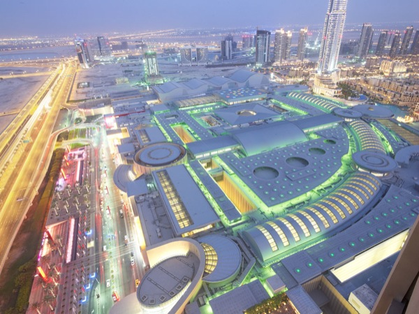 Dubai Mall1