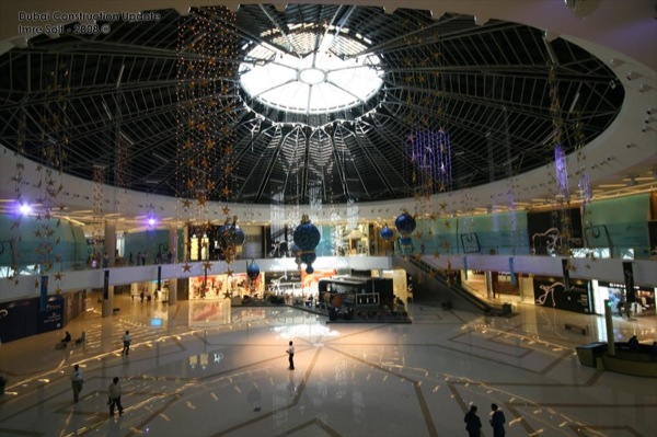 Dubai Marina Mall2