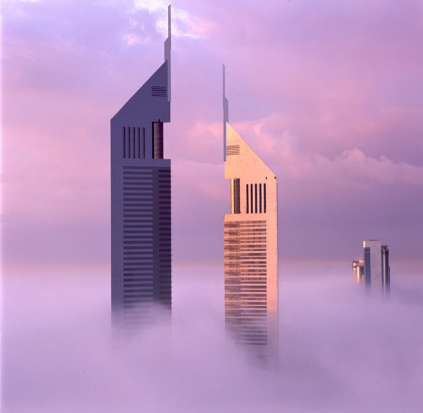 Emirates-Tower