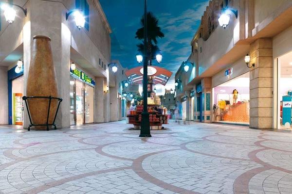 Ibn Battuta Mall1