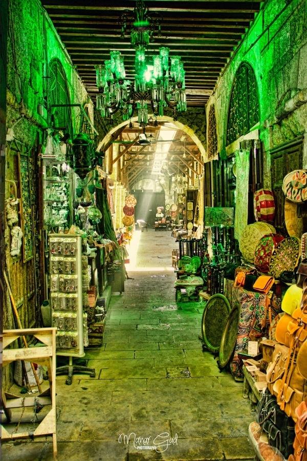 shopping-v-egipte