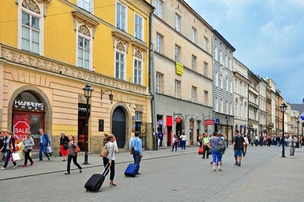 street-krakow