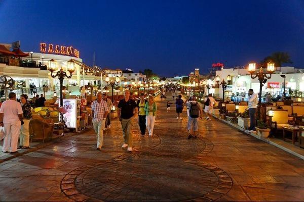 Sharm el Sheikh 2010