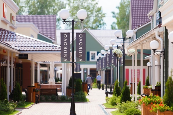 Vnukovo Outlet Village2