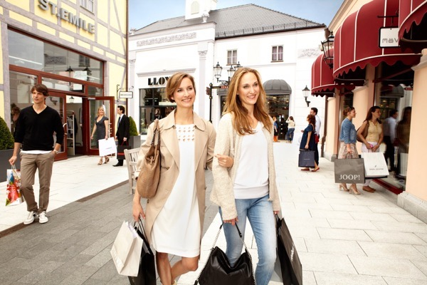 Designer Outlet Berlin2