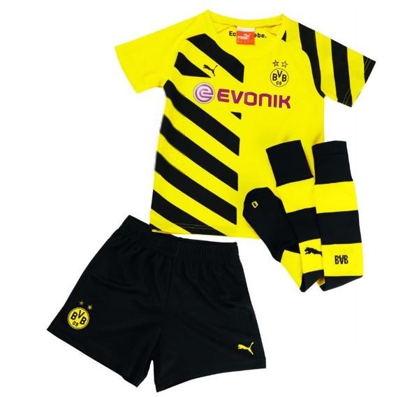 borussia-dortmund-2014-2015-puma-kids-home-football-kit