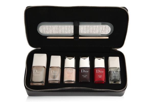 Набор лаков Dior Vernis Set