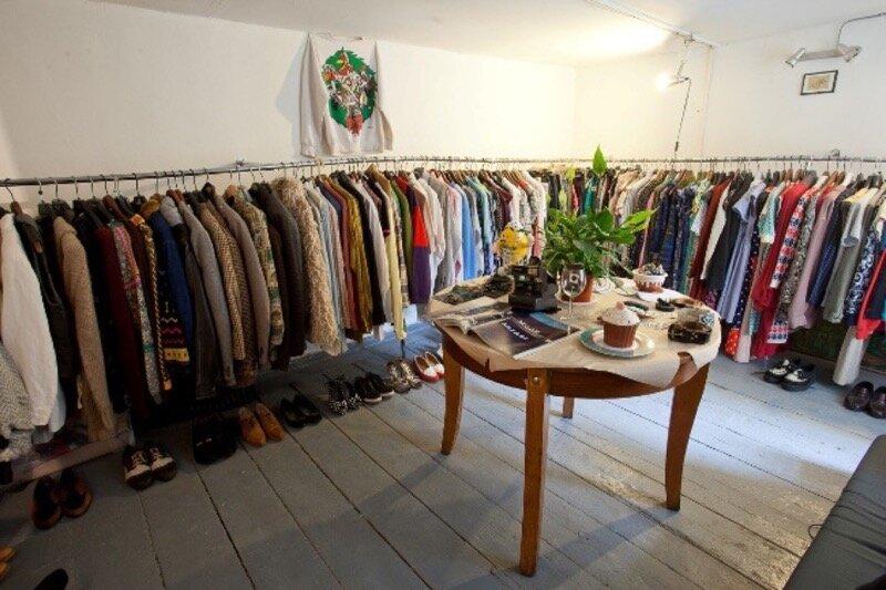 Одежда Петербургских Производителей