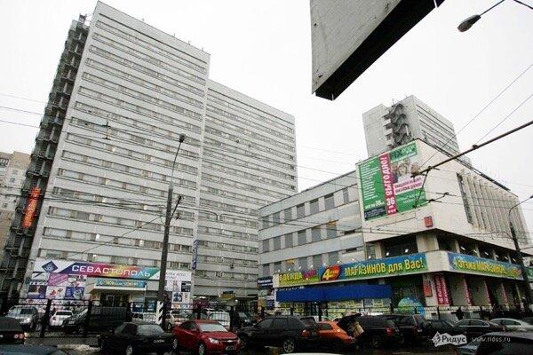 Торговый центр «Севастополь»