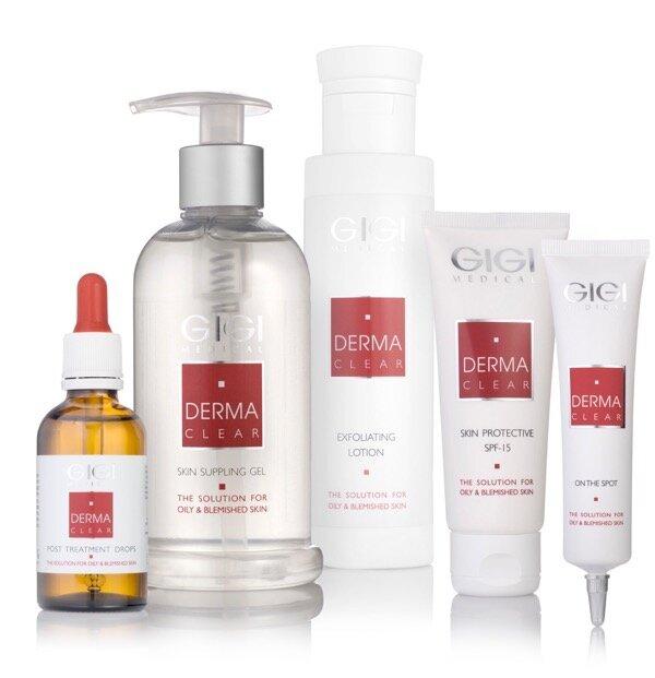 gg cosmetics israel