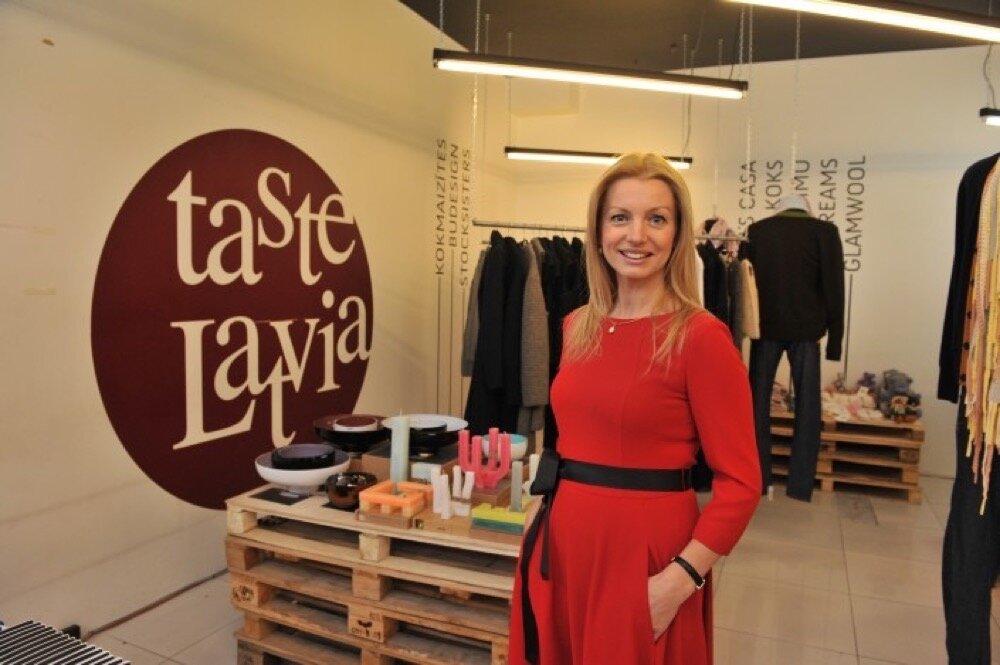 Taste Latvia