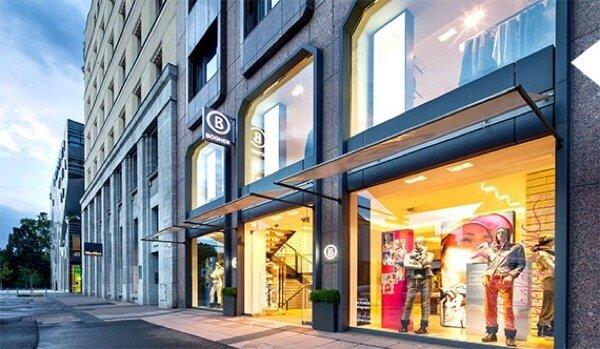 Bogner Store