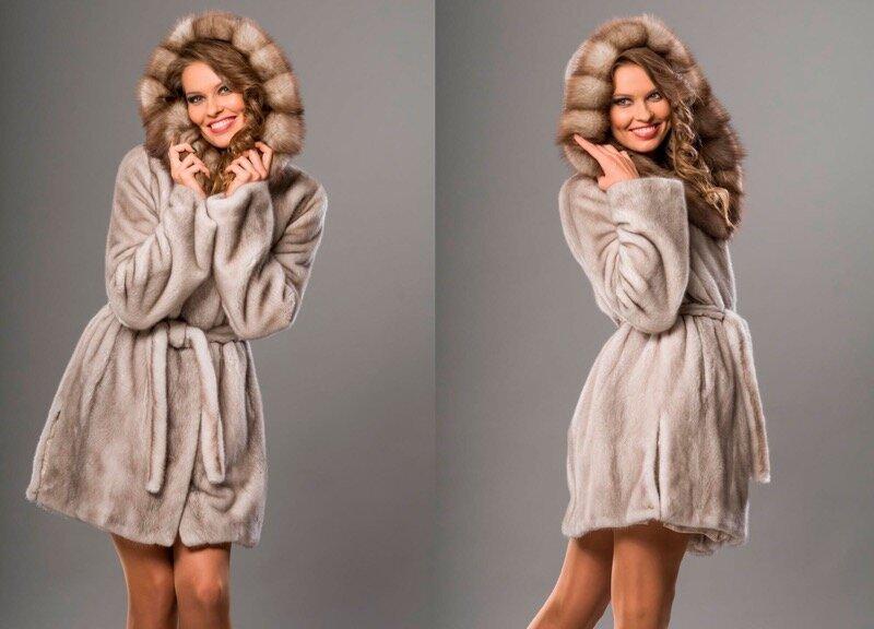 mink-coat