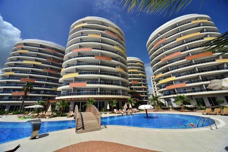 Реестр владельцев недвижимости испании